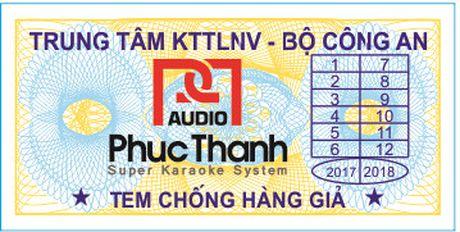SR Italy ra mat cap loa karaoke chuyen nghiep tai Viet Nam gia tu 20,7 trieu - Anh 9
