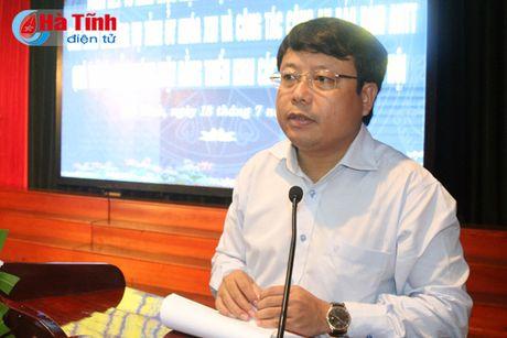 Luc luong cong an dong vai tro quan trong trong giai phong mat bang - Anh 3