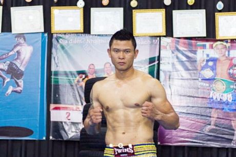 Thach dau Flores, vo su Huynh Van Dung bi lanh dao canh cao - Anh 1