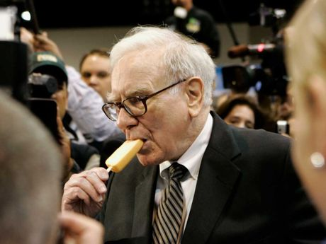 Ti phu Warren Buffett: CEO hang dau the gioi - Anh 5