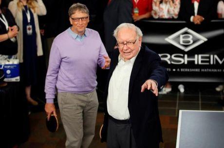 Ti phu Warren Buffett: CEO hang dau the gioi - Anh 6