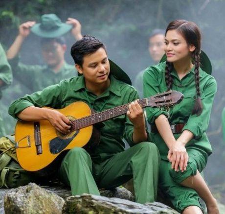"Ca si Pham Phuong Thao: ""Tri an"" nhung nguoi con cua dat me Viet Nam - Anh 1"