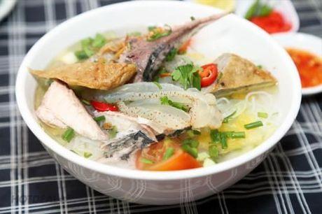 Ghe Nha Trang, khong the khong an nhung mon nay! - Anh 1