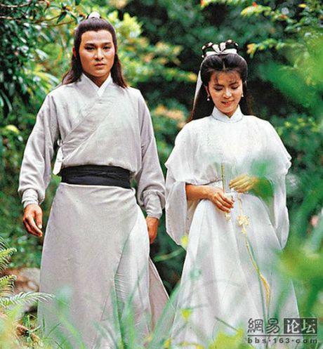 Nguoi dep khien Luu Duc Hoa me man, Chau Chuan Phat tu tu gio ra sao? - Anh 6