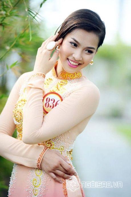 Bi loai khoi Hoa hau Viet Nam 2012 vi gian doi, cuoc song cua Vuong Thu Phuong gio ra sao? - Anh 2
