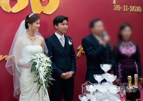 Bi loai khoi Hoa hau Viet Nam 2012 vi gian doi, cuoc song cua Vuong Thu Phuong gio ra sao? - Anh 3