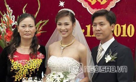 Bi loai khoi Hoa hau Viet Nam 2012 vi gian doi, cuoc song cua Vuong Thu Phuong gio ra sao? - Anh 5