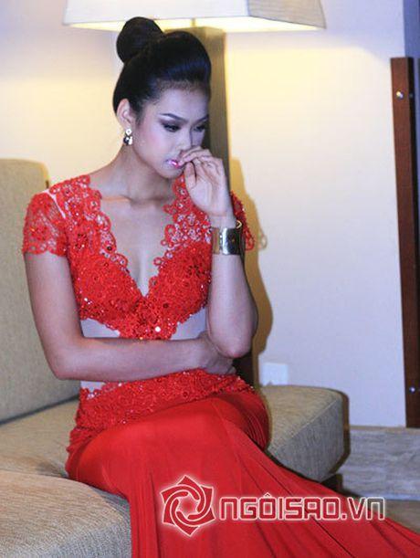 Bi loai khoi Hoa hau Viet Nam 2012 vi gian doi, cuoc song cua Vuong Thu Phuong gio ra sao? - Anh 6