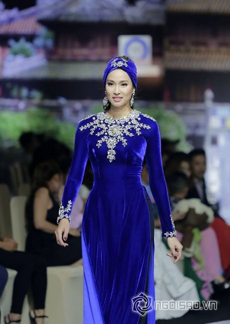 Bi loai khoi Hoa hau Viet Nam 2012 vi gian doi, cuoc song cua Vuong Thu Phuong gio ra sao? - Anh 8