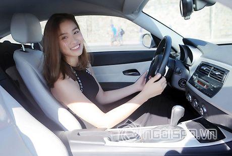Bi loai khoi Hoa hau Viet Nam 2012 vi gian doi, cuoc song cua Vuong Thu Phuong gio ra sao? - Anh 9