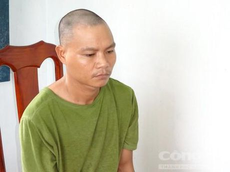 'Chan dung' bao ve cuong hiep be gai 4 tuoi den nguy kich - Anh 1