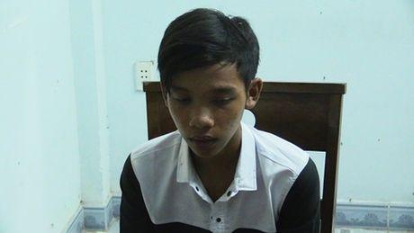 Binh Duong: Bat hung thu giet nguoi, cuop tai san - Anh 1
