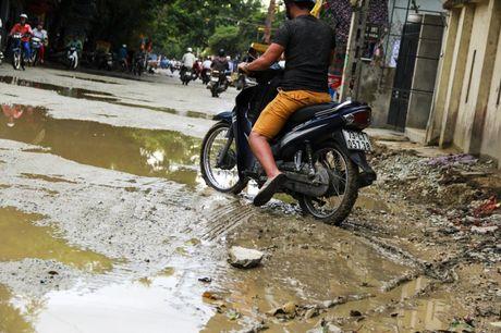 Nguoi dan song kho vi du an Cai thien moi truong nuoc TP Hue - Anh 11