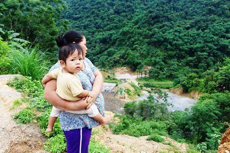 Hoa Binh: Du an thuy dien Suoi Mu 'tron' bao cao danh gia moi truong - Anh 2