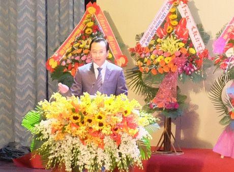 Da Nang: Ky niem 55 nam ngay thiet lap ngoai giao giua Viet Nam - Lao - Anh 1