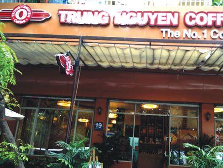 Cafe Trung Nguyen tai Ha Noi: Giam doc bien thu hang chuc ty - Anh 1