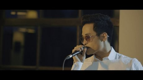 'Tan nat coi long' khi nghe Ha Anh Tuan cover 'Trai tim em cung biet dau' - Anh 1