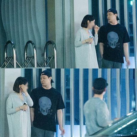 Park Yoochun lan dau viet tam thu day nuoc mat xin loi ve loat scandal dam cuoi - Anh 2