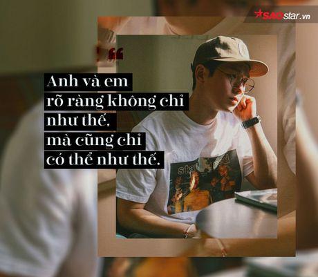 Quote: Danh tang cho nhung tinh yeu dung nguoi sai thoi diem - Anh 3