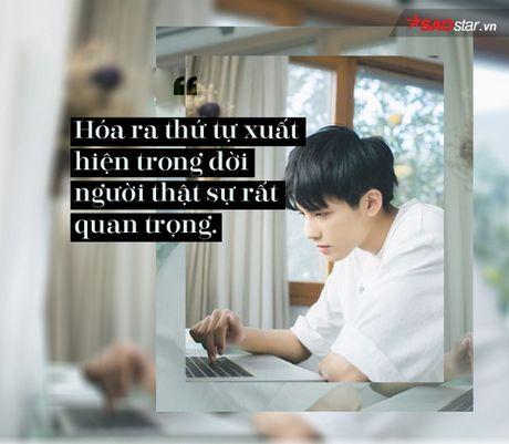 Quote: Danh tang cho nhung tinh yeu dung nguoi sai thoi diem - Anh 4