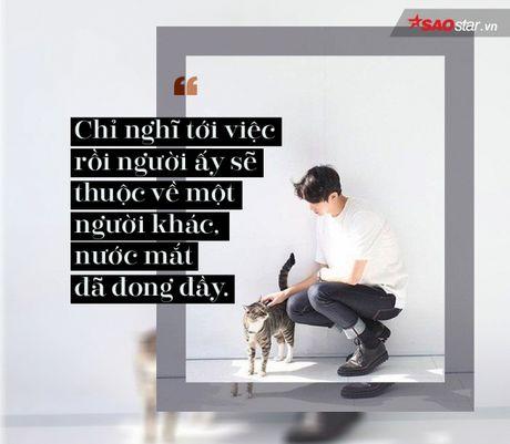 Quote: Danh tang cho nhung tinh yeu dung nguoi sai thoi diem - Anh 7