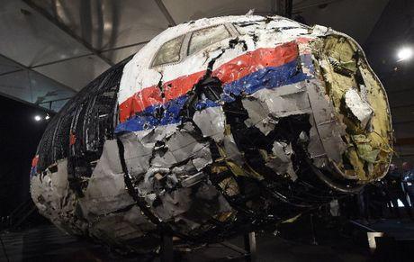 3 nam sau tham kich MH17, Ukraina khang khang bat Nga chiu trach nhiem - Anh 1