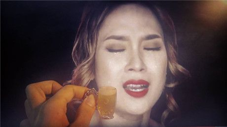 Cu dan mang hao hung tao anh che 'lau nuoc mat' cho My Tam - Anh 5