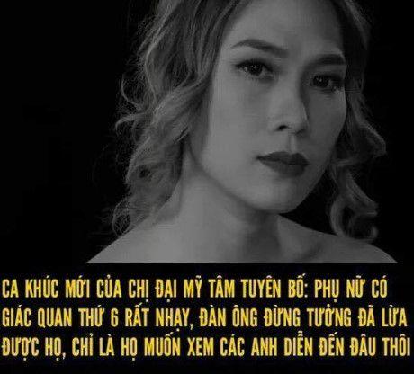 Cu dan mang hao hung tao anh che 'lau nuoc mat' cho My Tam - Anh 8