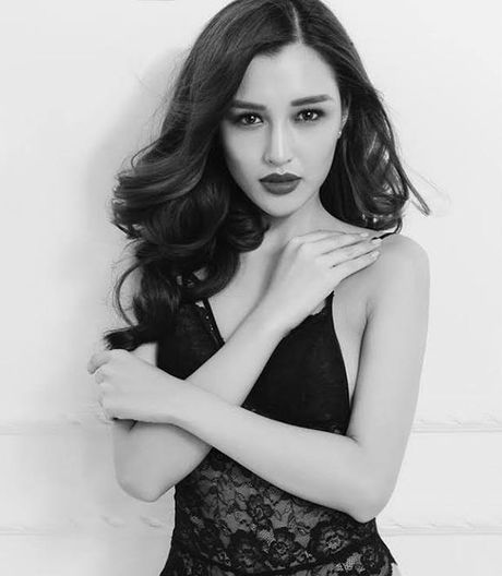 Phuong Chi The Face: 'Cu song dung voi ban than, nguoi that long yeu minh se toi' - Anh 1