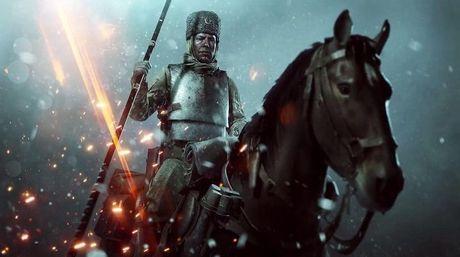Battlefield 1: Nhung thuoc phim 'thuc dia' dau tien cua DLC moi - Anh 1