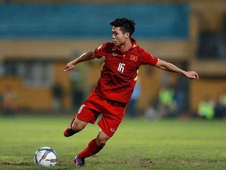 U-23 Viet Nam tim su song tu bong chet - Anh 1