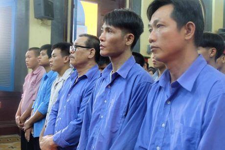 Dang xu vu dan em Nam Cam vao benh vien truy sat - Anh 2