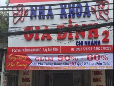 Coi chung 'benh nhe thanh nang' vi phong kham chui - Anh 1
