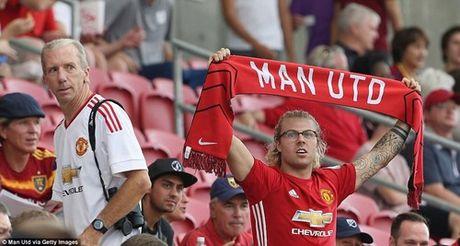 Lukaku 'no sung', Man Utd nguoc dong thang Real Salt Lake - Anh 7