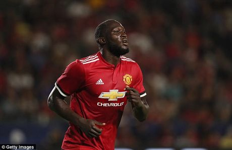 Real Salt Lake vs Man United: Lukaku da chinh - Anh 8