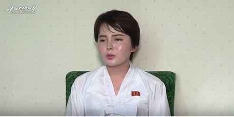 Nu nghe si Trieu Tien to bi si nhuc, phai phuc vu trong bar o Han Quoc - Anh 1