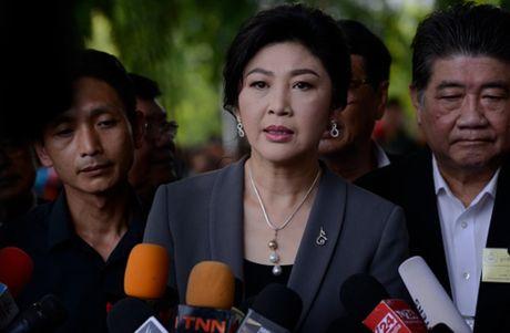 Xet xu Yingluck, phe quan doi Thai khong diet duoc nha Thaksin - Anh 1