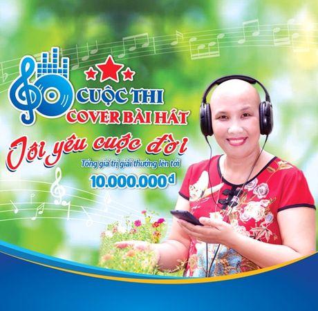 Cong dong day song voi MV Khuc ca yeu cuoc doi - Anh 7