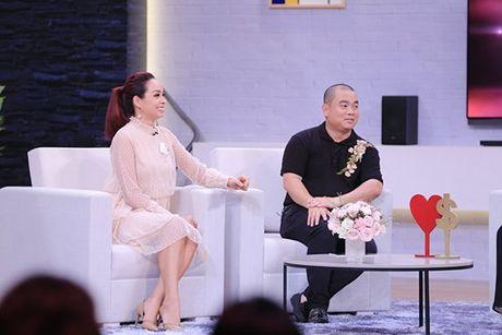 Minh Khang tung phai vay 60 trieu dong de cuoi Thuy Hanh - Anh 1
