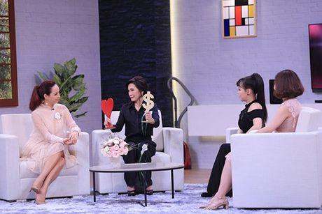 Minh Khang tung phai vay 60 trieu dong de cuoi Thuy Hanh - Anh 5