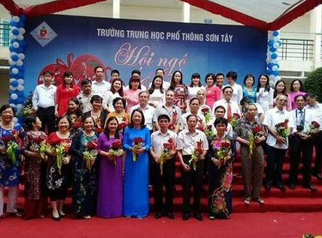 Net van hoa dep cua hoc sinh Truong THPT Son Tay - Anh 2