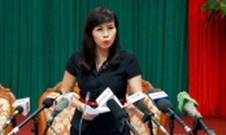 Vu PCT quan an trua: Phat Chu tich phuong 150.000 loi khong MBH - Anh 2