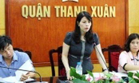 Vu PCT quan an trua: Phat Chu tich phuong 150.000 loi khong MBH - Anh 4