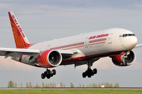 Air India dieu dung vi suc ep tu hang khong gia re - Anh 1