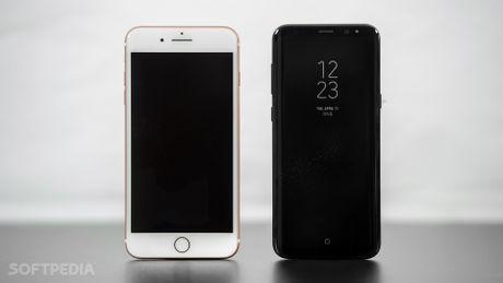 Vang Steve Jobs, Apple dang dan mat di kha nang sang tao trong thiet ke smartphone - Anh 1