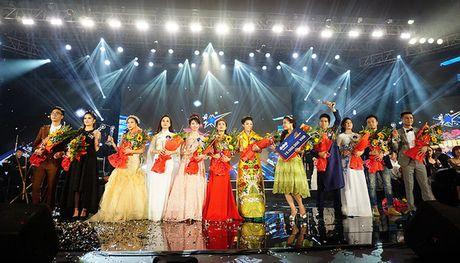 Sao mai Hong Duyen lam 'Duyen' voi album dau tay - Anh 1
