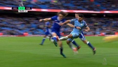 Neu Aguero gia nhap Chelsea, CDV Man United vui, CDV Arsenal buc con Diego Costa thi tiec - Anh 5