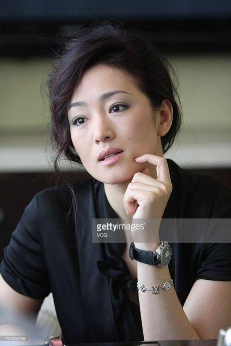 Muc cat-xe khung cua my nhan Hoa ngu Pham Bang Bang, Chu Tan, Trieu Le Dinh - Anh 4