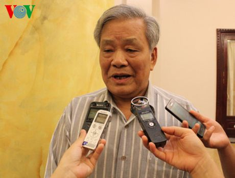 Gop y xay dung Dang: Can co che tiep thu va phan hoi thong tin - Anh 2