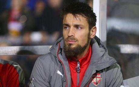 8 cau thu sap bi Arsenal 'thanh ly' de mua Thomas Lemar gom nhung ai? - Anh 15